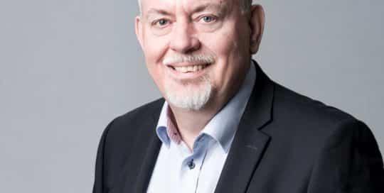 Svend Gustavsen