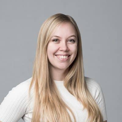 Maja Budahl